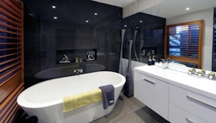 award winning bathroom