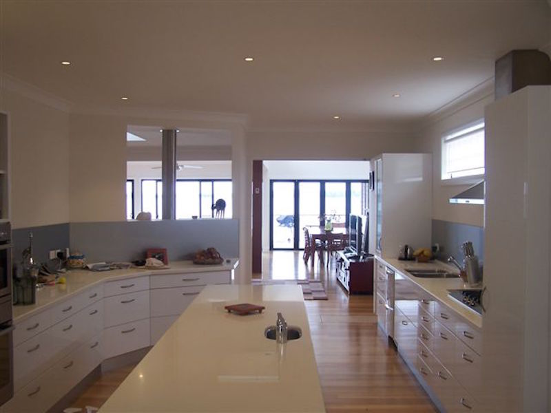 newcastle kitchen renovation company